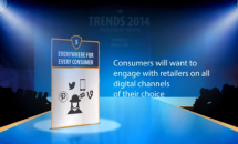 Trends retail 2014